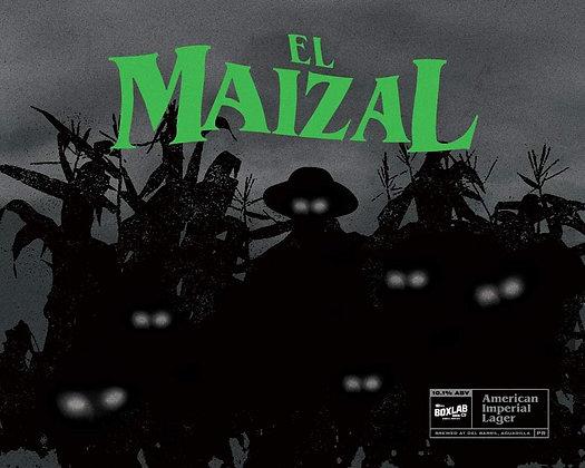 El Maizal - Boxlab