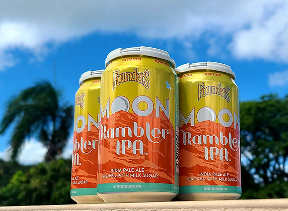 Founders Moon Rambler IPA