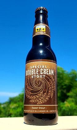 Bell's Double Cream