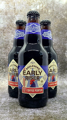 Early Riser - Boulevard Brewing Co.
