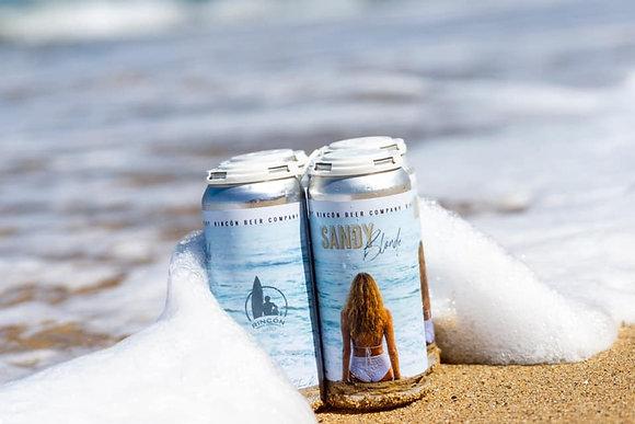 Rincón Beer Co. Sandy Blonde