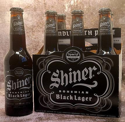 Shiner Bohemian Black Lager
