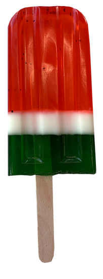Watermelon SoapSicle