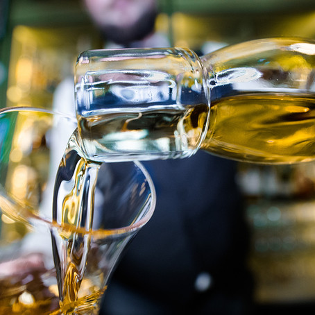 Open Whiskyproeverij 20 juni 2019
