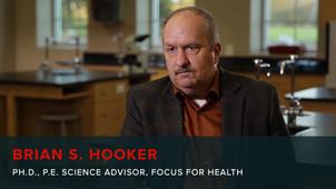 Brian S. Hooker