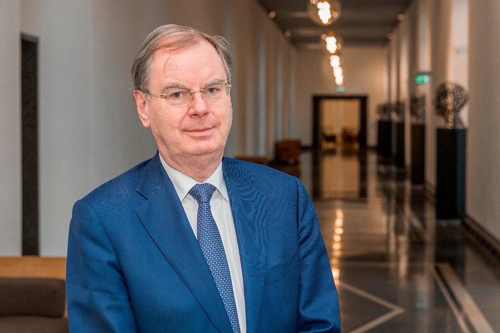 Bernard Wientjes (Voorzitter)