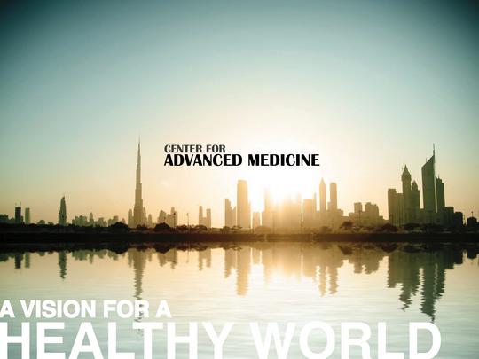 Advanced Medicine