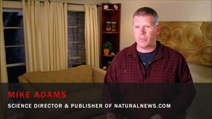 Mike Adams