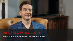 Dr. Derek W. Guillory