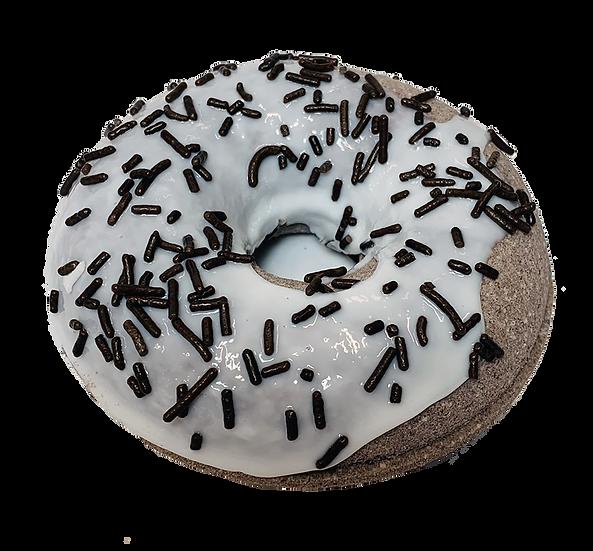 Chocolate Donut Bomb Bath