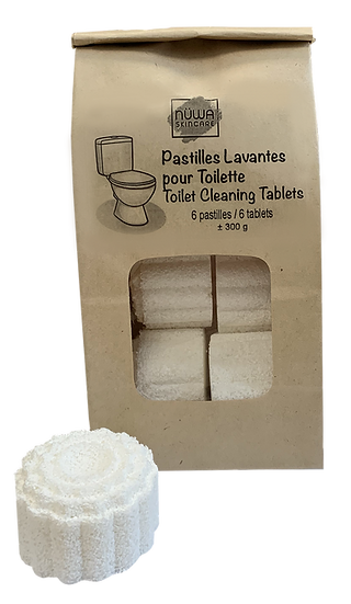 Toilet Cleaning Tablets