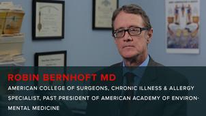 Robin Bernhoft MD