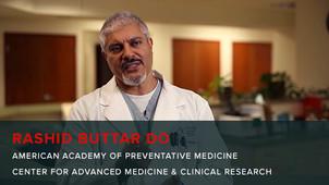 Rashid Buttar Dr.