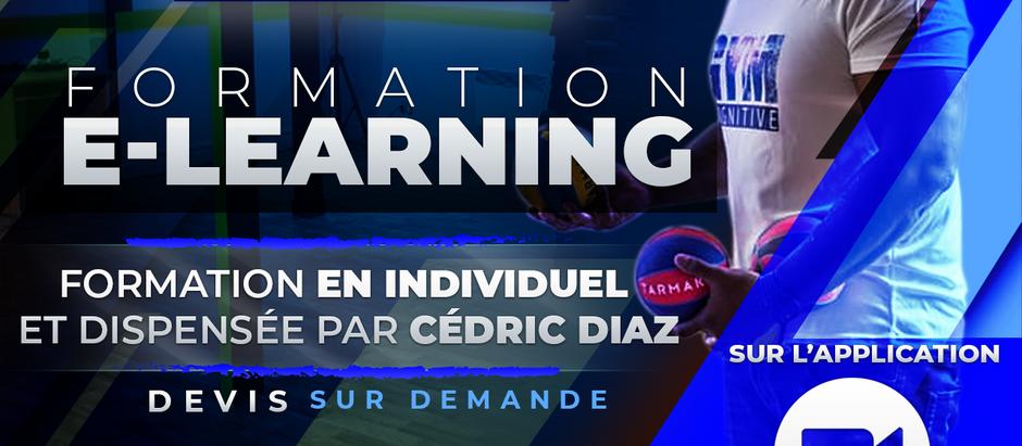 Formation Gym Cognitive® en E-Learning