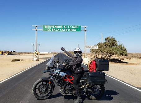 Por Chihuahua a la Baja