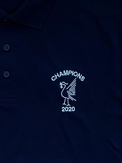 Champions polo shirt