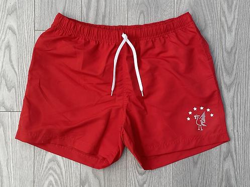 Six Times Swim Shorts