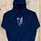 Thumbnail: Liver Bird hoodie