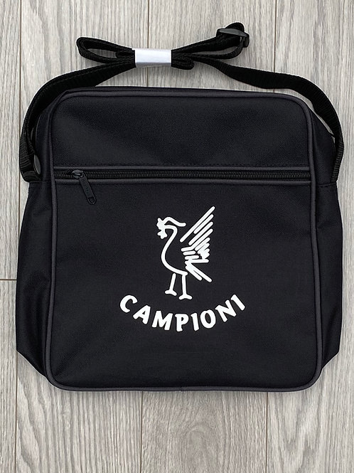 Campioni flight bag