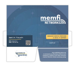 MemFi presentation folders