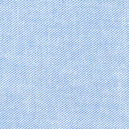 Blue Oxford Fabric