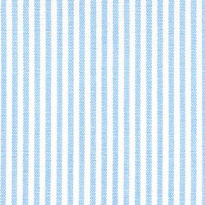 "Blue Stripe Fabric - 1/16"""