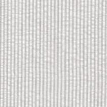 Mini Striped Seersucker Fabric - Grey