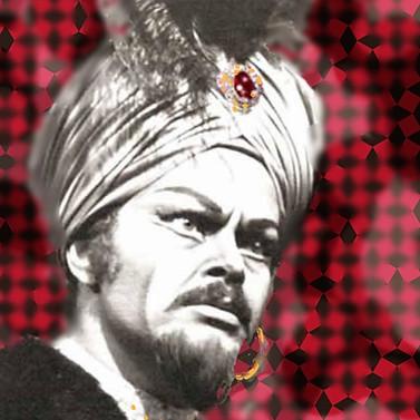 Pasha Selim