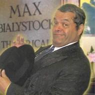 Max Bialystock