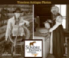 Western & Pioneer Costumes_Sundre Museum