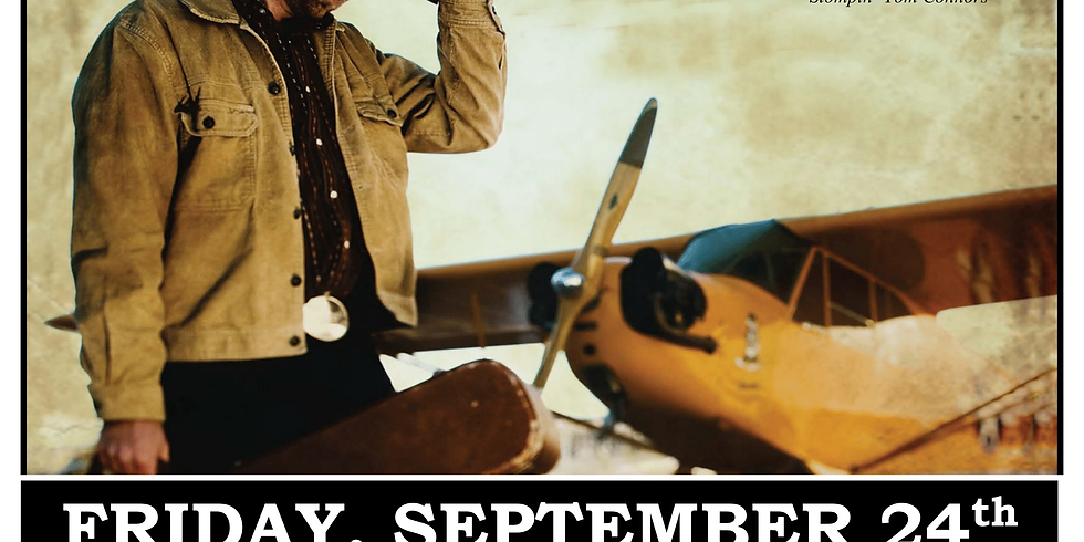 """TIM HUS: Cowboy Singer and his band perform """"Travel Across this Land"""""""