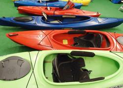Kayak Packages