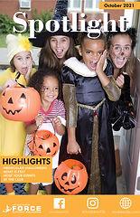 October Spotlight Magazine (Click to view)