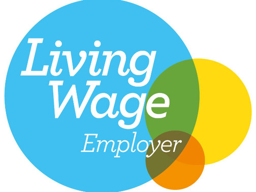 Living Wage Foundation Recognises EDT's commitment to Real Living Wage