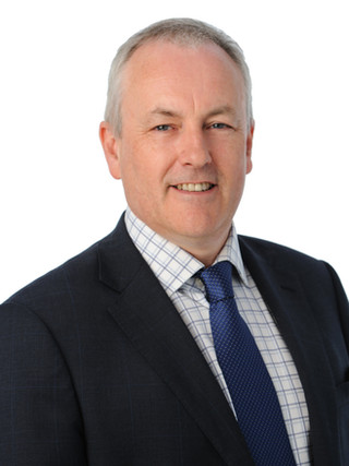 Hector Macaulay HRH ambassador