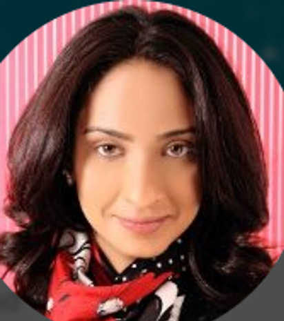 Priyanka Sethi HRH ambassador