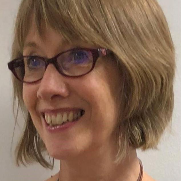 Mary Pooley