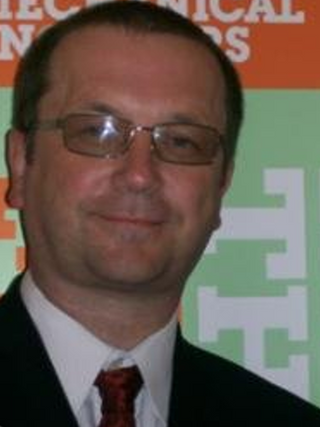 Tom Pritt HRH ambassador