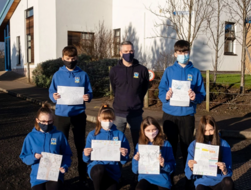Igniting an interest in wind energy with young people in Dundee and Angus