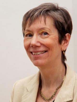 Janice Munday HRH ambassador