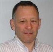 Gerry Borge