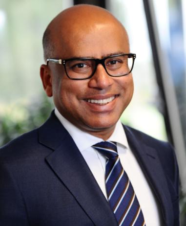 Sanjeev Gupta HRH ambassador
