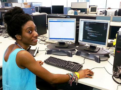 021EPSE Trainee Embedded Software Engineer, Abingdon Oxfordshire