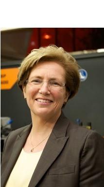 Carol Burke HRH ambassador