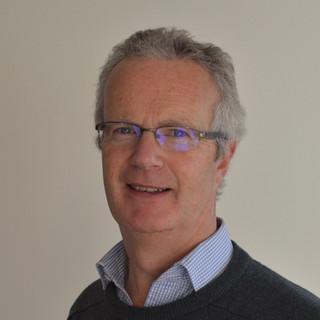 Howard Mathers CBE