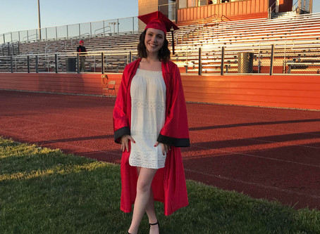 Going Through High School With A Chronic Illness