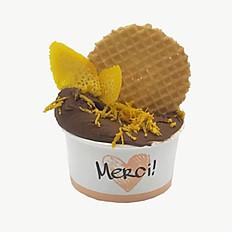 AMEDEI Vegan 70% Chocolate Orange