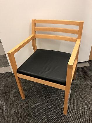 """Steelcase """"Sawyer"""" Guest Chair"""