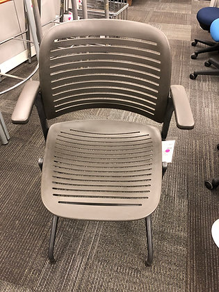 "Steelcase ""Cachet"" Chair"
