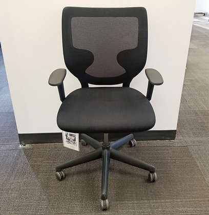 """Keilhauer """"Simple"""" Conference Chair"""